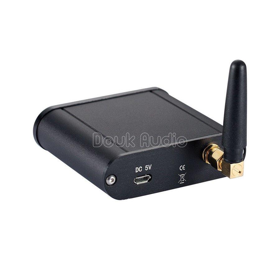 新品 アクティブスピーカーに最適 Mini DAC Hi-Fi ロスレスデジタル オーディオ コンバータ Bluetooth 5.0 レシーバ (SKU:GFJ589)a_画像8