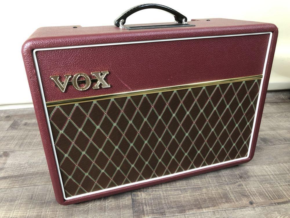 限定カラー VOX AC10C1-MB 真空管 ギターアンプ コンボ 検索) MV50 AC30 AC15