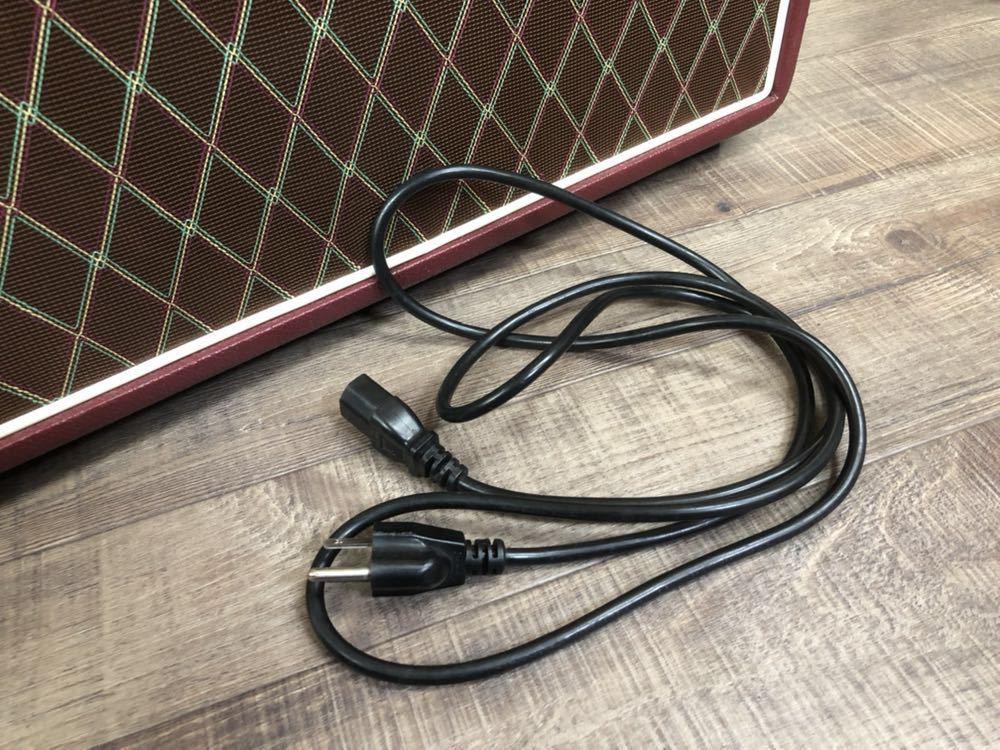 限定カラー VOX AC10C1-MB 真空管 ギターアンプ コンボ 検索) MV50 AC30 AC15_画像7