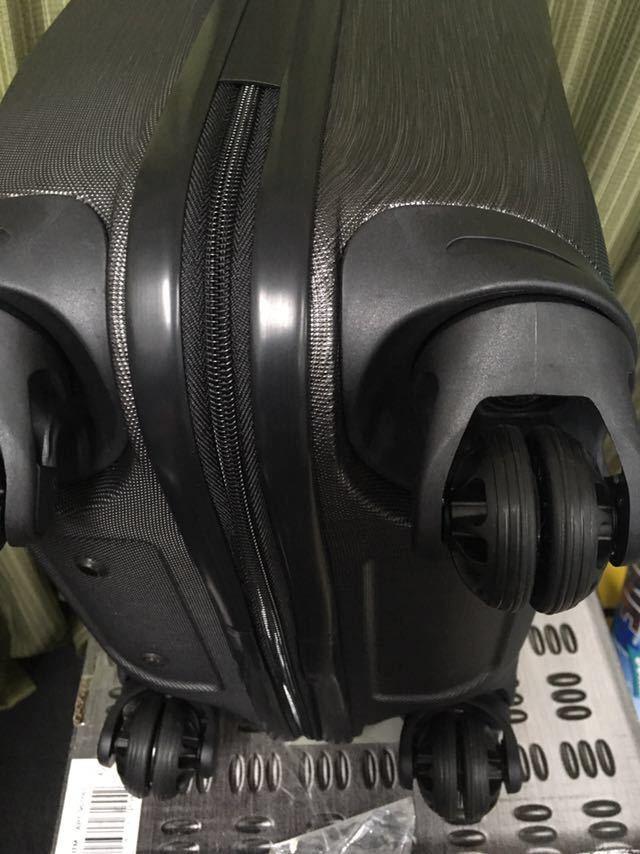 サムソナイトスーツケース バットマン 小 展示品_画像3