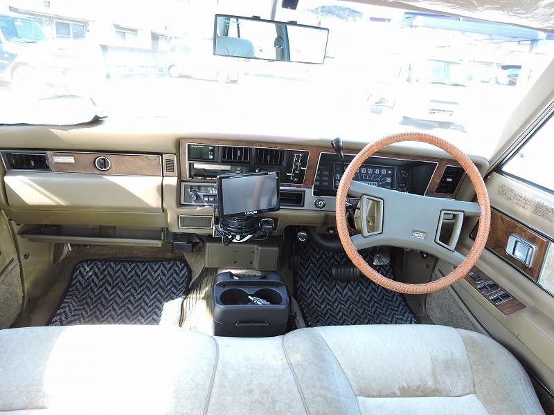 トヨタクラウン ロイヤルサルーン 昭和54式 MS106 美車 旧車_画像7