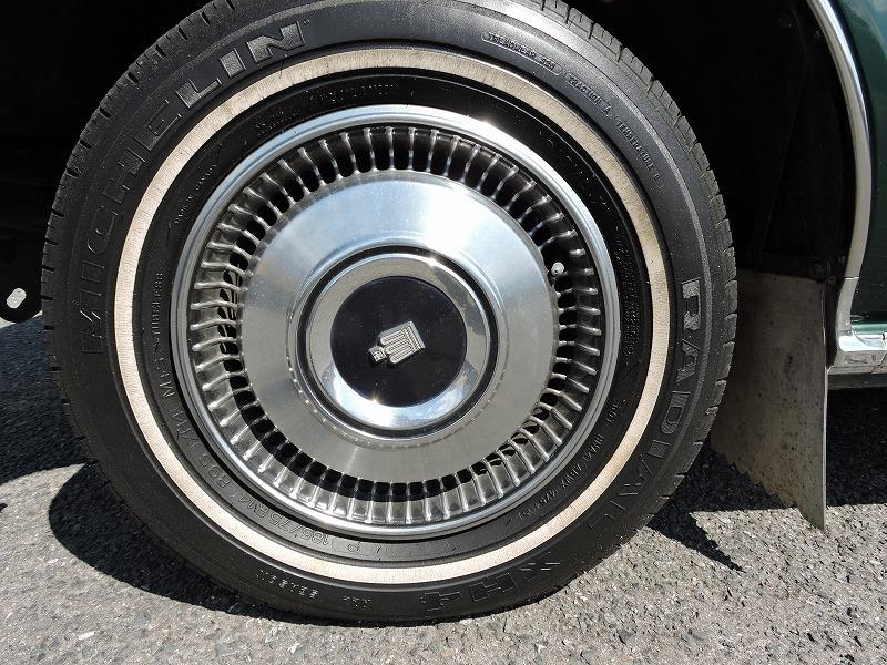 トヨタクラウン ロイヤルサルーン 昭和54式 MS106 美車 旧車_画像9