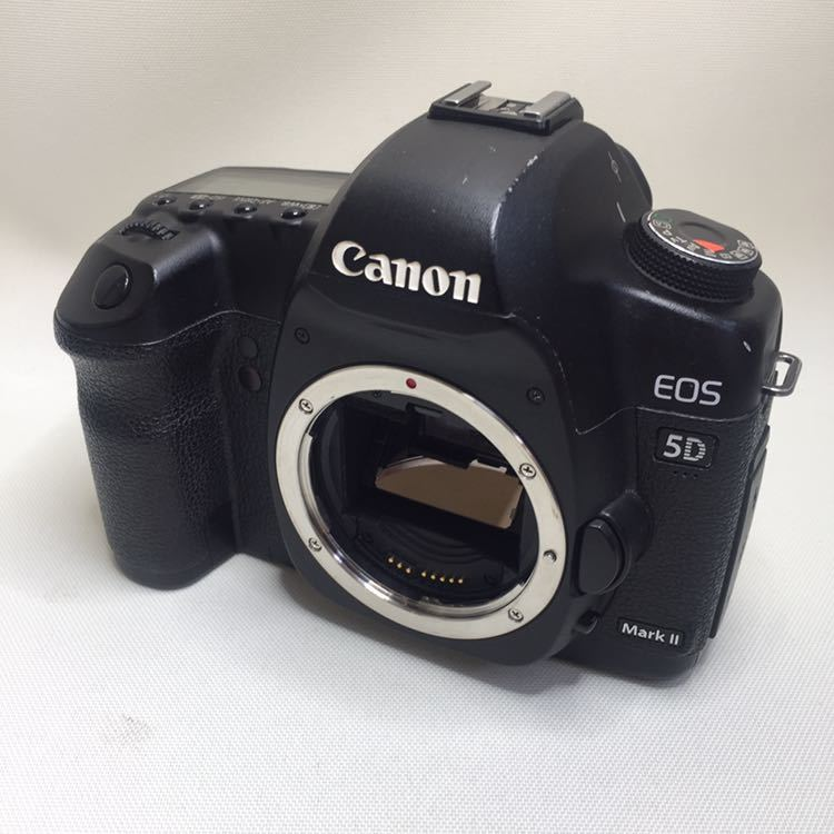 ★CANON EOS5D markⅡ EF24-105 L IS USM kit ジャンク品★