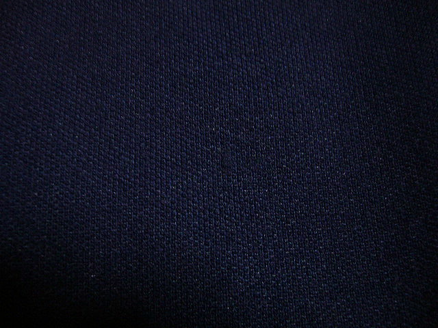 ヴィンテージ/ビンテージ 新品タグ付 80's OLD asics/アシックス Recorder/リコーダー スポーツJKT 紺 M_画像5