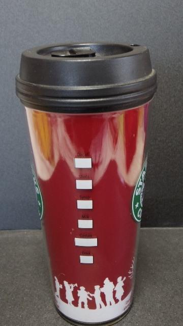 ※未使用品※ 海外製 スターバックス タンブラー Starbucks Coffee _画像2