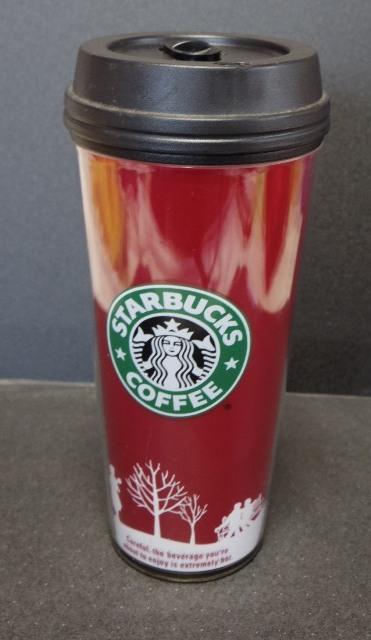 ※未使用品※ 海外製 スターバックス タンブラー Starbucks Coffee _画像1