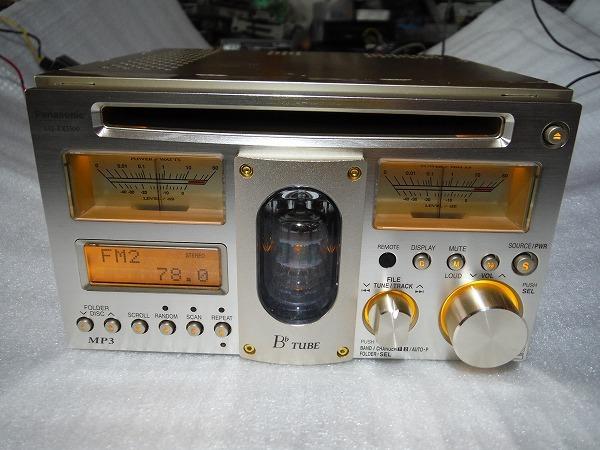 ジャンク パナソニック CQ-TX-5500D