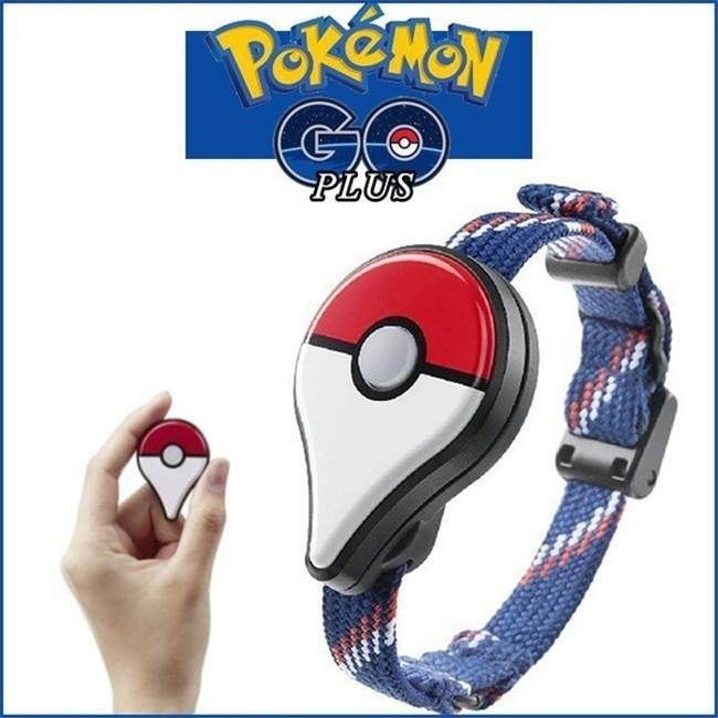 自動捕獲 Pokemon GO Plus 自動化済 ポケモンgoプラス スマートウォッチ_画像4