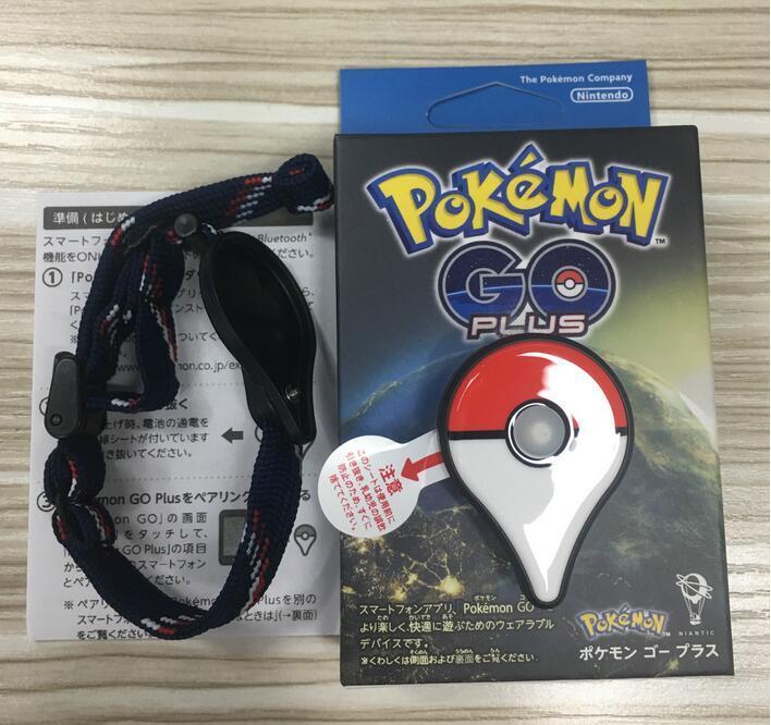 自動捕獲 Pokemon GO Plus 自動化済 ポケモンgoプラス スマートウォッチ