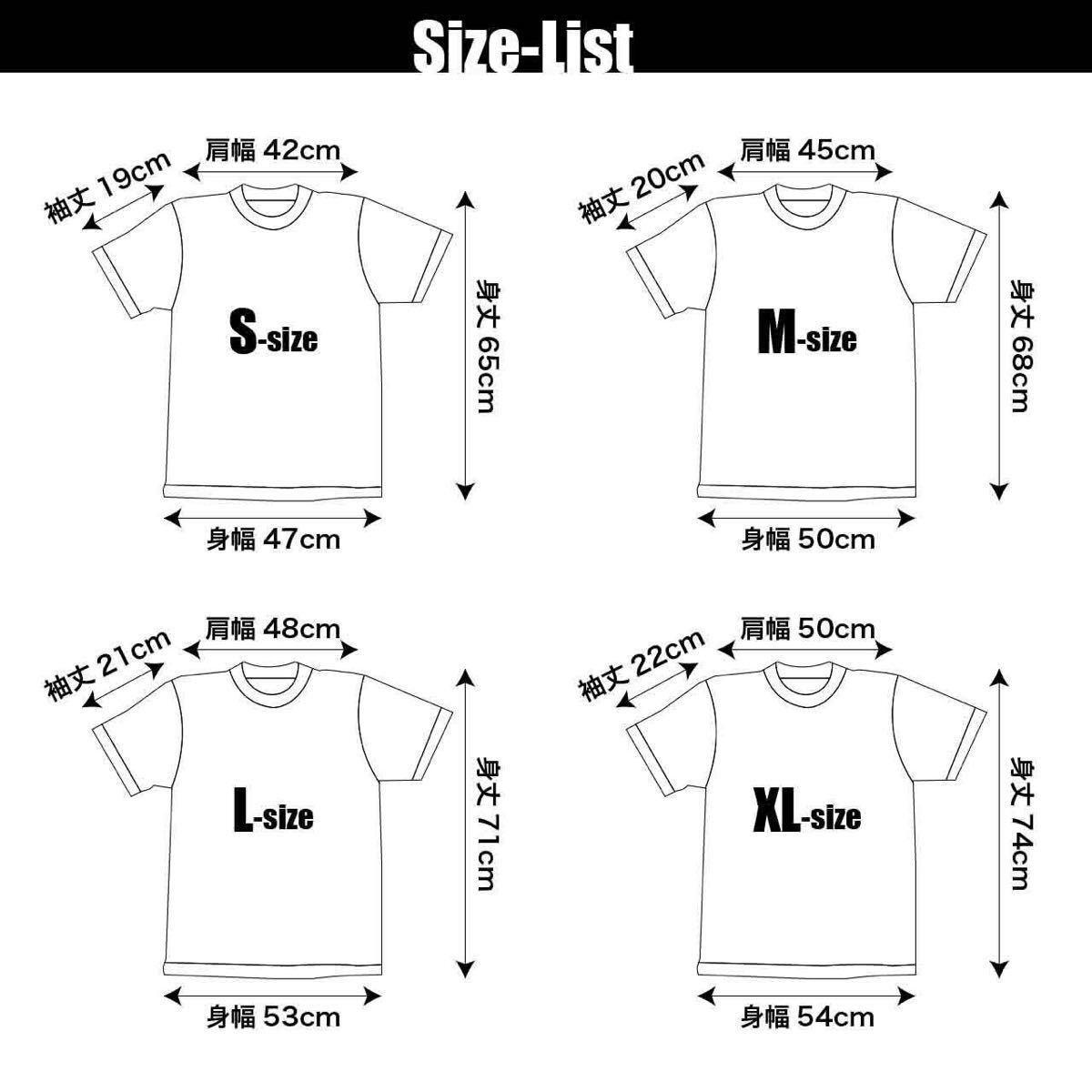 未使用 アウトドア マリリンモンローTシャツ S M L XL ビッグサイズ XXL 3XL 4XL 5XL 黒色 対応 OK_画像3