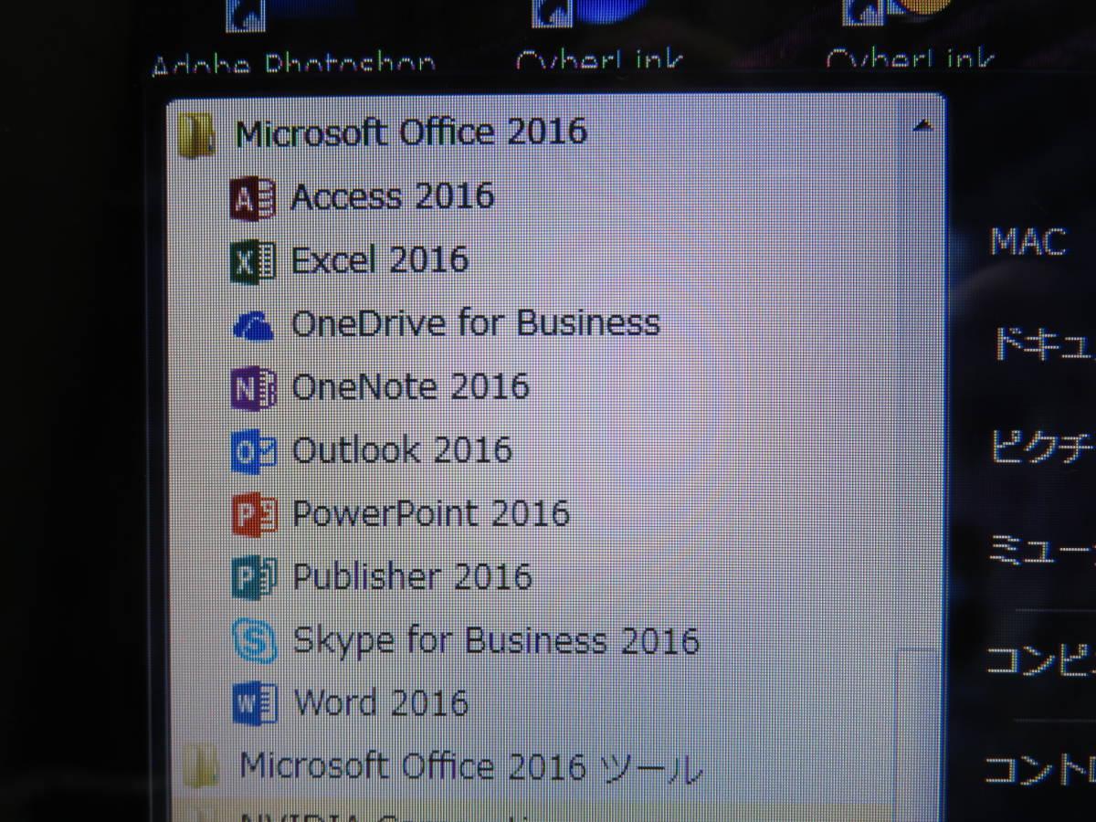 MacBook Pro A1278 ◆13.3型◆ 高速起動 SSD 480GB / CPU 2.26GHz / PC3 - 8GB ◆ ダブル Mac OS X & Windows7 ◆ Adobe, Office付_画像7