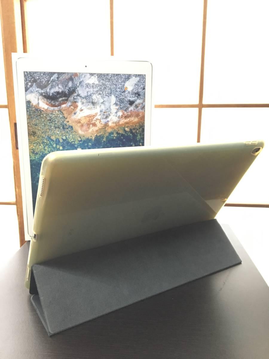 iPad Pro 12.9インチ 第2世代 cellular(SIMロック解除済!) 64GB・おまけつき!_画像6