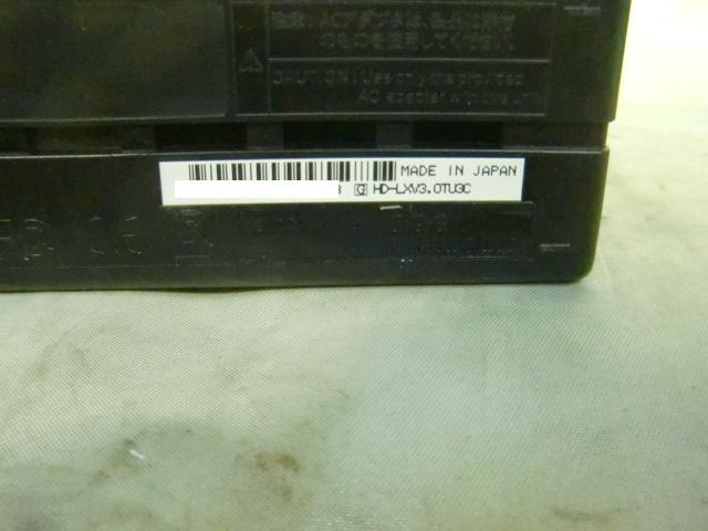 ☆Buffalo HD-LXV3.0TU3C!(3TBX1本)+予備ケース×2台セット!(M-2378)「80サイズ」☆_画像6