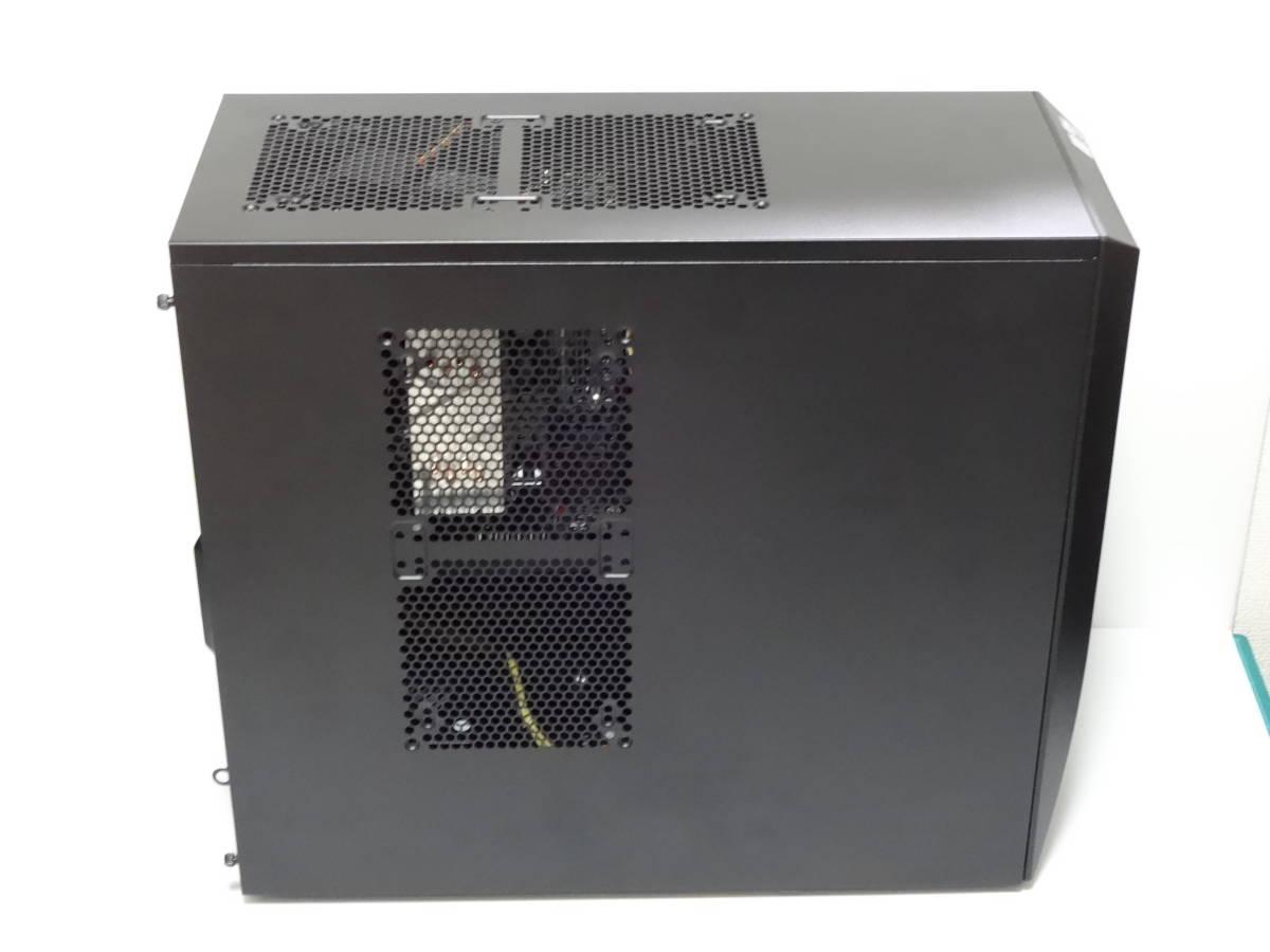 ドスパラ i7-8700/8G/1TB+500GB/DVD-S/GTX1060/Win10_画像4