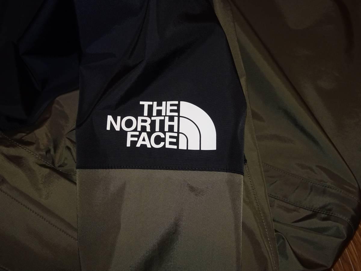 新品 ノースフェイス Mountain Raintex Coat NP11940 マウンテンレインテックスコート ジャケット ニュートープ sacai HYKE GORE-TEX_画像8