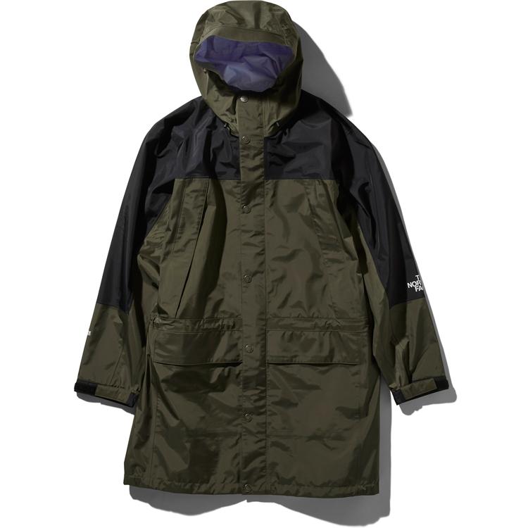 新品 ノースフェイス Mountain Raintex Coat NP11940 マウンテンレインテックスコート ジャケット ニュートープ sacai HYKE GORE-TEX