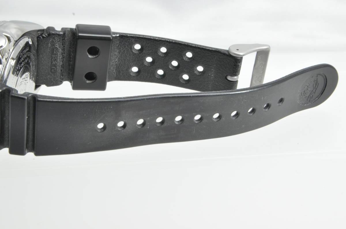 #3597 SEIKO 7C43-7010 Professinal 200M セイコー クォーツ プロフェッショナル 腕時計 42mm_画像7