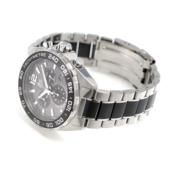 タグホイヤー 腕時計 メンズ 新品 _画像2
