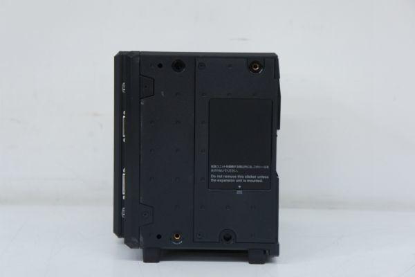 B042308S】KEYENCE キーエンス 画像処理システム XG-8500 CA-DC21E_画像6