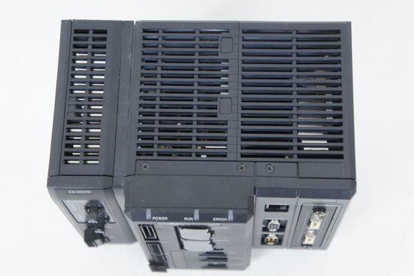 B042308S】KEYENCE キーエンス 画像処理システム XG-8500 CA-DC21E_画像5