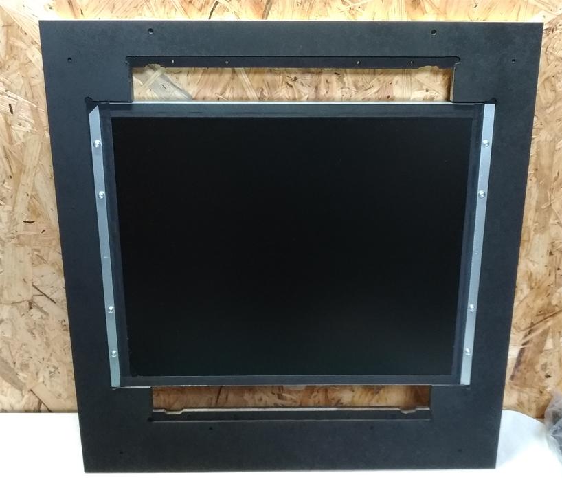 ◆M170ETN011 用VGA HDMIボード 縦置き横置きプレートセット◆Arcade1UP等_画像4
