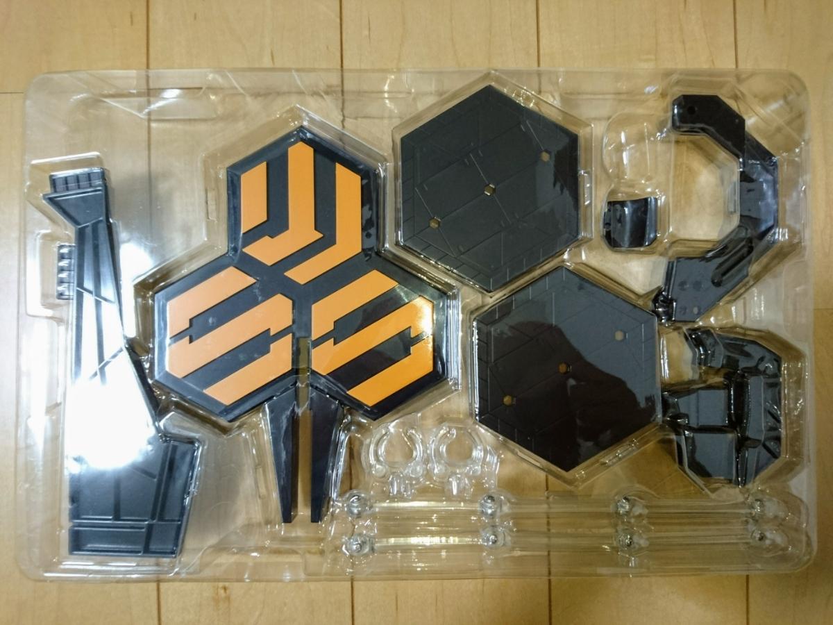 バンダイ DX超合金 VF-19 ADVANCE ※難有り_画像7