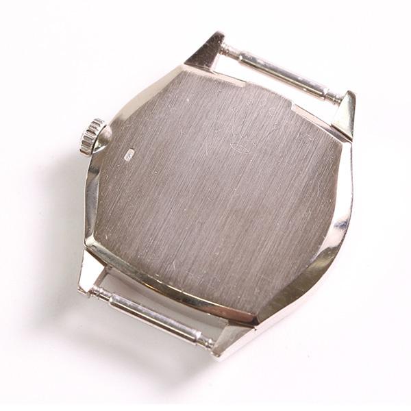 1円~ ROLEX ロレックス チェリーニ 3801 39番台 18K 750 19.22g 手巻き ヘッドのみ レディース 腕時計 中古_画像2