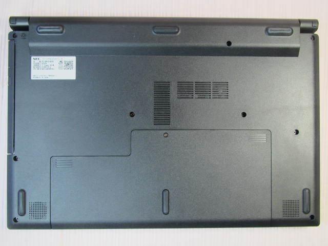 新品同様 5年保証 第8世代 Win10 付属完備 超性能 i7-8550U 4コア/8 SSD512GB+HDD2TB 32GB NEC LaVie PC-GN187AEDC 15.6型 Full HD BD _画像8