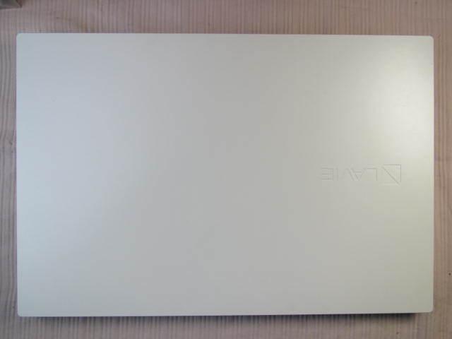 新品同様 5年保証 第8世代 Win10 付属完備 超性能 i7-8550U 4コア/8 SSD512GB+HDD2TB 32GB NEC LaVie PC-GN187AEDC 15.6型 Full HD BD _画像7