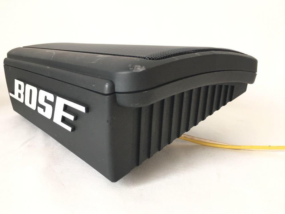 BOSE ボーズ スピーカー MODEL1203 L・R ペア _画像3