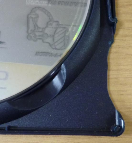 3719 PlayStation2 7タイトル グラモンバトル ラチェット&クランク FF キングダムハーツ ウイニングイレブン バイオハザード_画像6