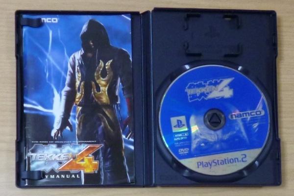 3635 PlayStation2 鉄拳4 鉄拳TAG 鬼武者 鬼武者2_画像2