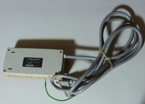 8146 ISDN SURGE BUSTER audio-technica ATC-SB15 サージバスター(ISDN専用)100V専用_画像2