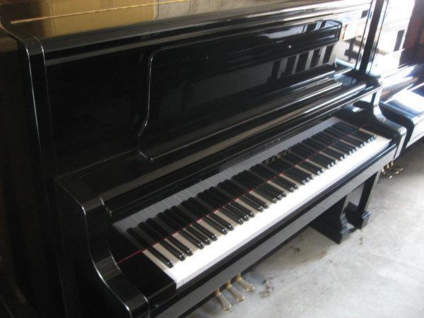 中古ピアノ♪カワイピアノUS-55 グランドピアノタイプ_画像1