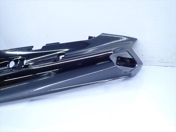 βP1 カワサキ ZZR250 ZZ-R250 EX250H (H5年式) 純正 リアカウル シートカウル 左 割れ有り!_画像2