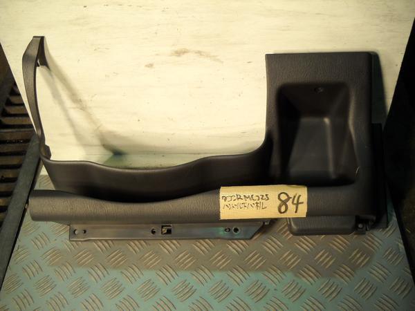 スズキ ワゴンR LA-MC22S ステアリングコラムホール ハンドル下パネル 73811-76F10_画像1