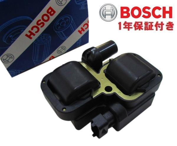 BOSCH イグニションコイル 000-158-7803/ベンツ M266(直4) M112(V6) M113(V8) R170 R171 W163 W164 W639 W463 W169 W245 W251_画像1