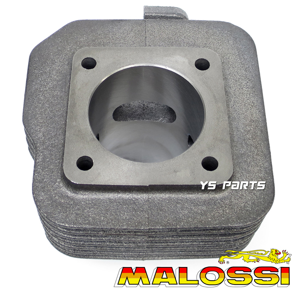[正規品]マロッシ(MALOSSI)ヘッド付ボアアップ71.8cc/47mmスーパーディオZX[AF27/AF28]【ピストン/ピストンリング/カーボンリード板付】_画像4
