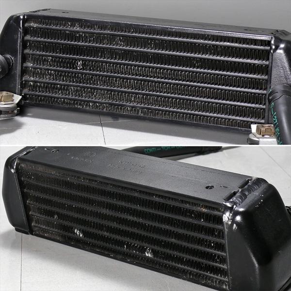 優良販BMW R1150GS オイルクーラー_画像2