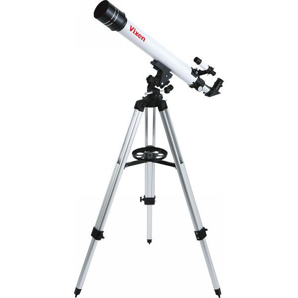 ★即決★ビクセン 天体望遠鏡 スペースアイ70M ホワイト3_画像1