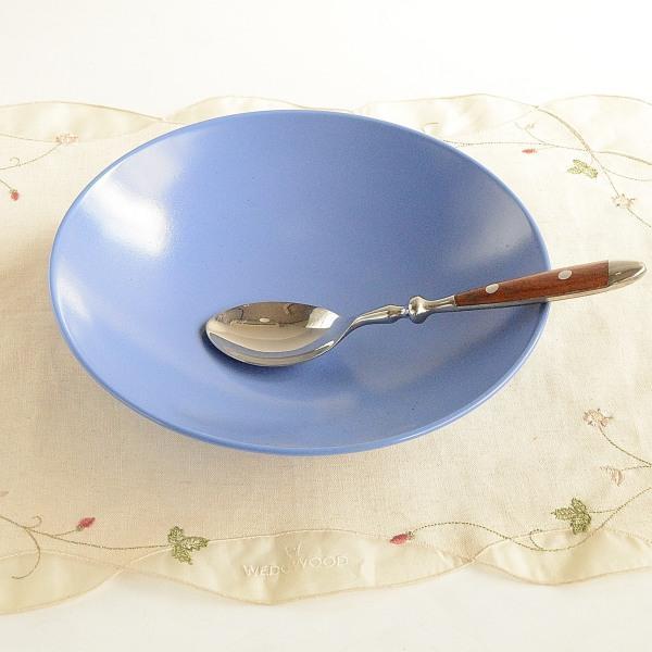 スープ皿/パスタ皿1枚/リンドスタイメスト/スカイブルー ps063_画像3
