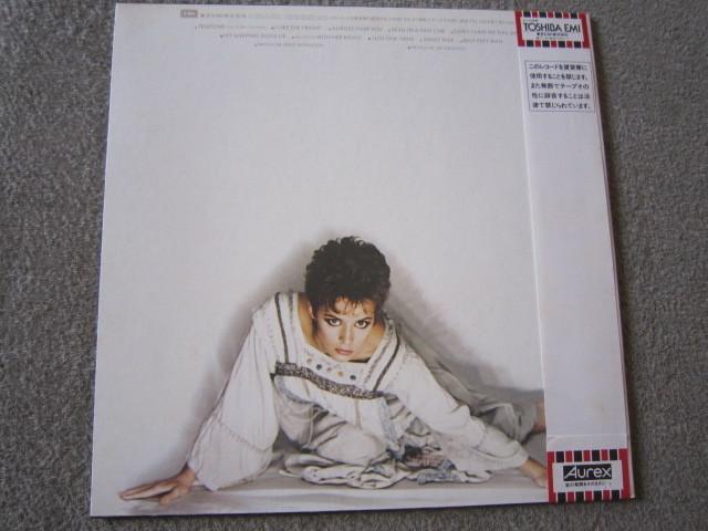 LP2655-シーナ・イーストン  秘密 Best Kept Secret_画像3