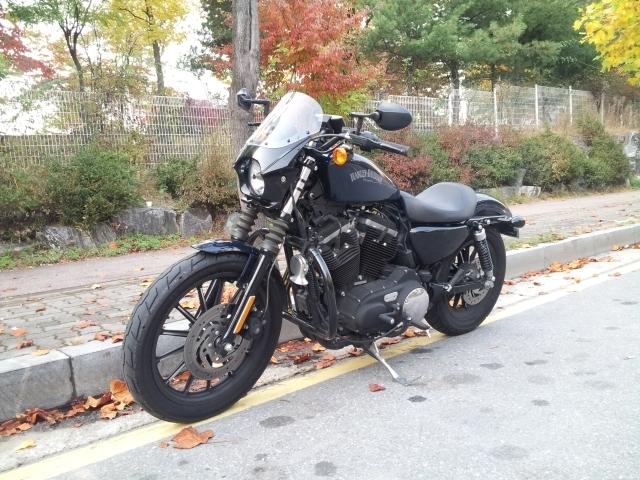 【送料800円】MADMAX バイク用品 130φ汎用ビキニカウル ブラック/ベンリー 50 90 125 CD125T ST50 ダックス エイプ モンキー ゴリラ_画像4