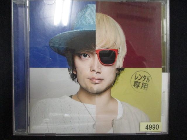 045 レンタル版CD グッドモーニングアメリカ/グッドモーニングアメリカ 4990_画像1