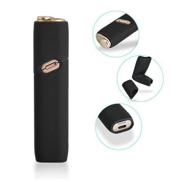 【メール便送料180円】MADMAX IQOS3 MULTI 対応 シリコンケース ピーチ/電子タバコ 加熱式たばこ 煙草 やわらかない マルチ_画像2
