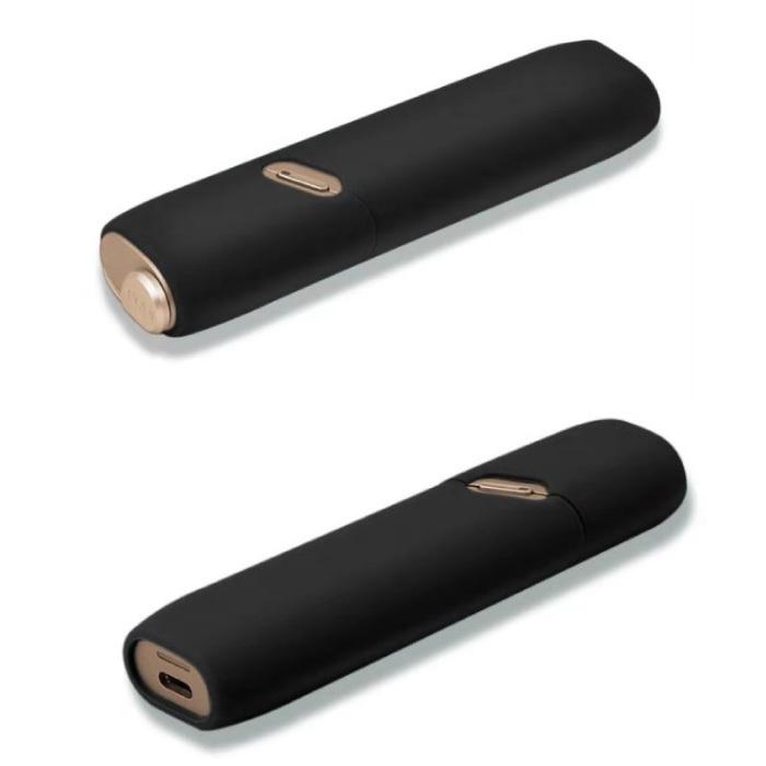 【メール便送料180円】MADMAX IQOS3 MULTI 対応 シリコンケース ピーチ/電子タバコ 加熱式たばこ 煙草 やわらかない マルチ_画像4