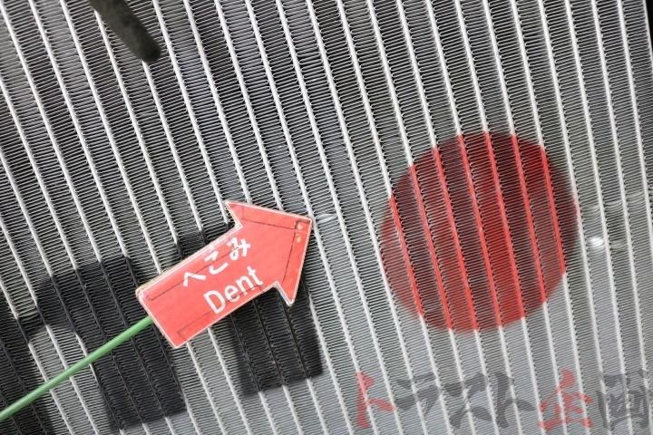 4409318 ニスモ アルミラジエター スカイライン GT-R BNR32 前期 トラスト企画_画像8