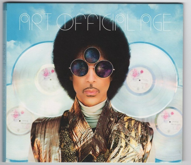 ★Prince / Art Official Age / 紙ジャケ_画像1