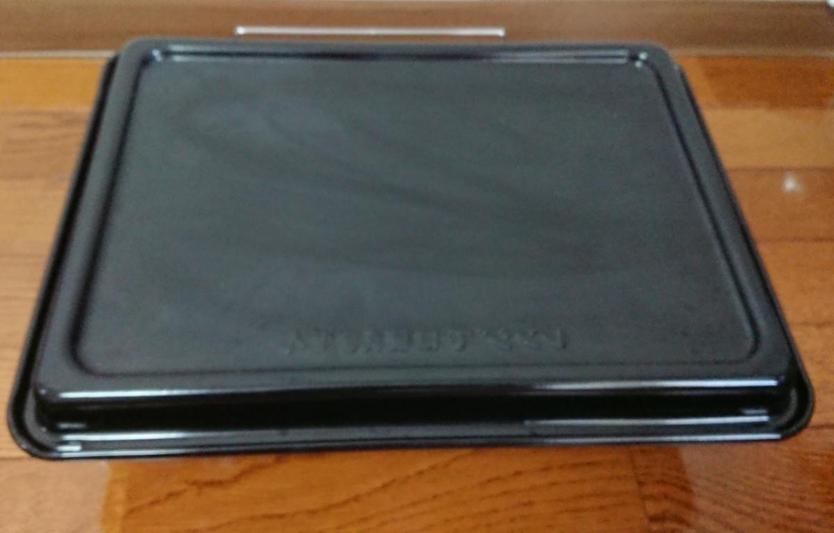 HITACHI スチームオーブンレンジ 角皿1枚・網1枚 MRO-LS8用 _画像2