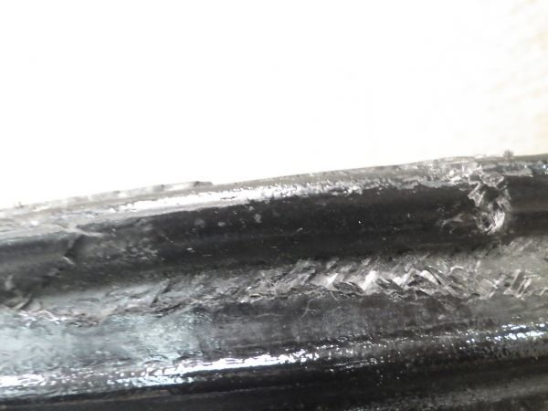 BST blackstone TEK ホイール 7017 17x3.50-150 dotE 1点のみ 18インチ? DUCATI ドゥカティ カーボン /1倉38264_画像10